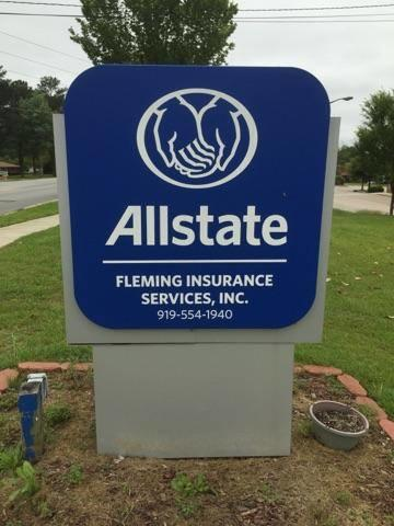 Robbie Fleming: Allstate Insurance image 1