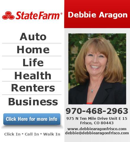 Debbie Aragon - State Farm Insurance Agent image 0