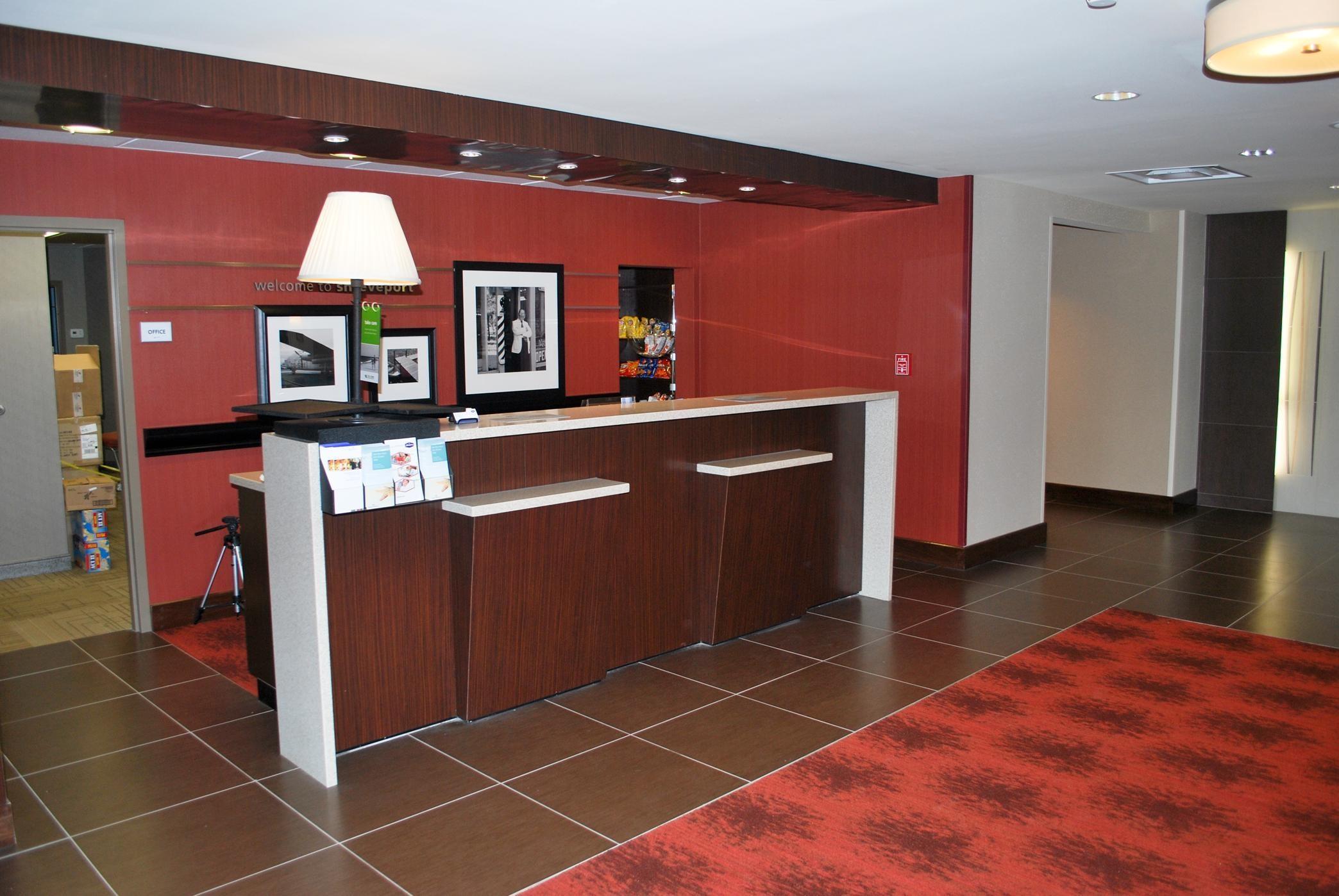 Hampton Inn & Suites Shreveport/South image 7