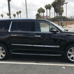 A & G Worldwide Chauffeur Services image 1