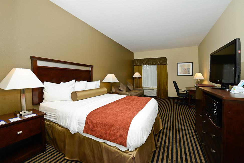 Best Western Plus Prairie Inn image 29