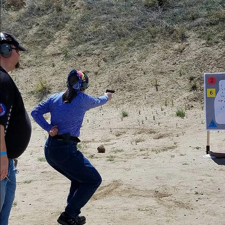 K&B Firearms Training image 1