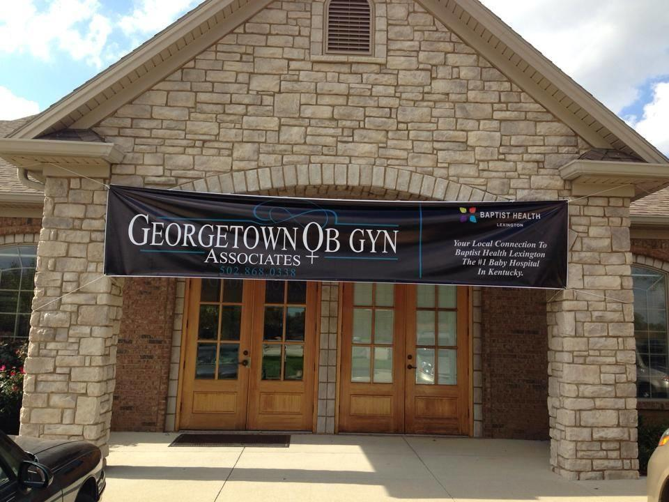 Georgetown Ob Gyn Associates In Georgetown Ky Whitepages