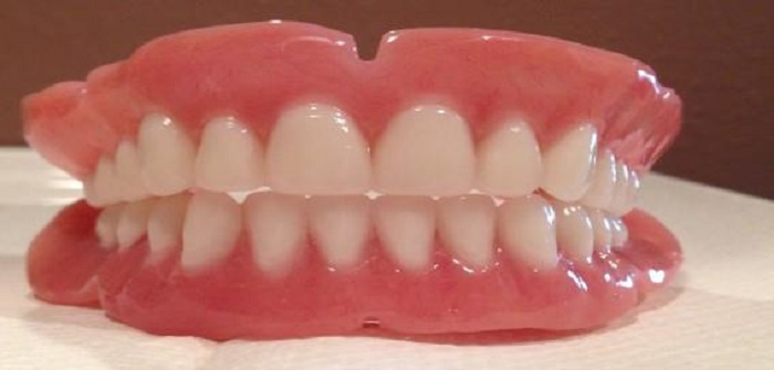 Parkland Denture Center image 2