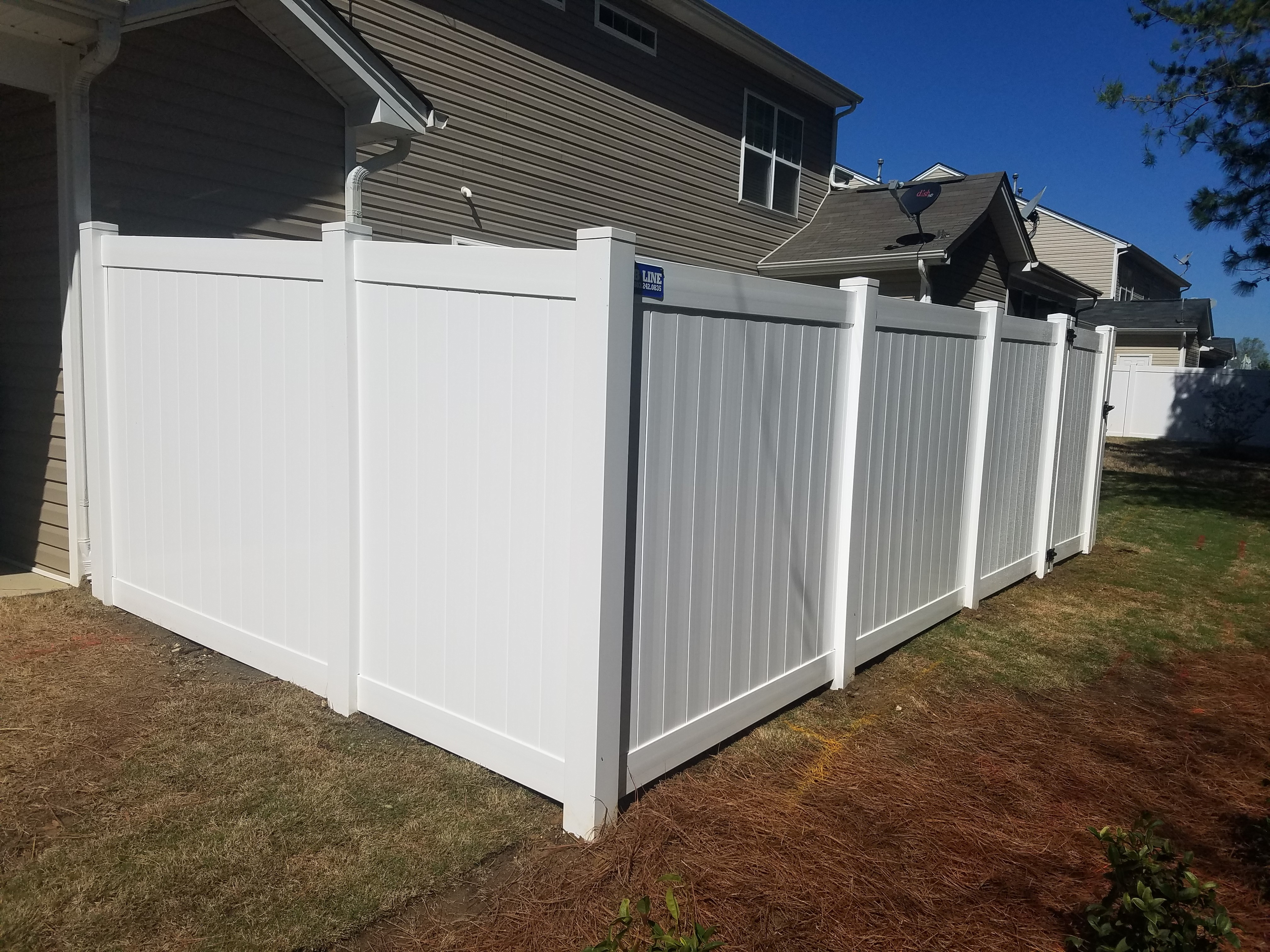 B Line Fencing & Services LLC image 3