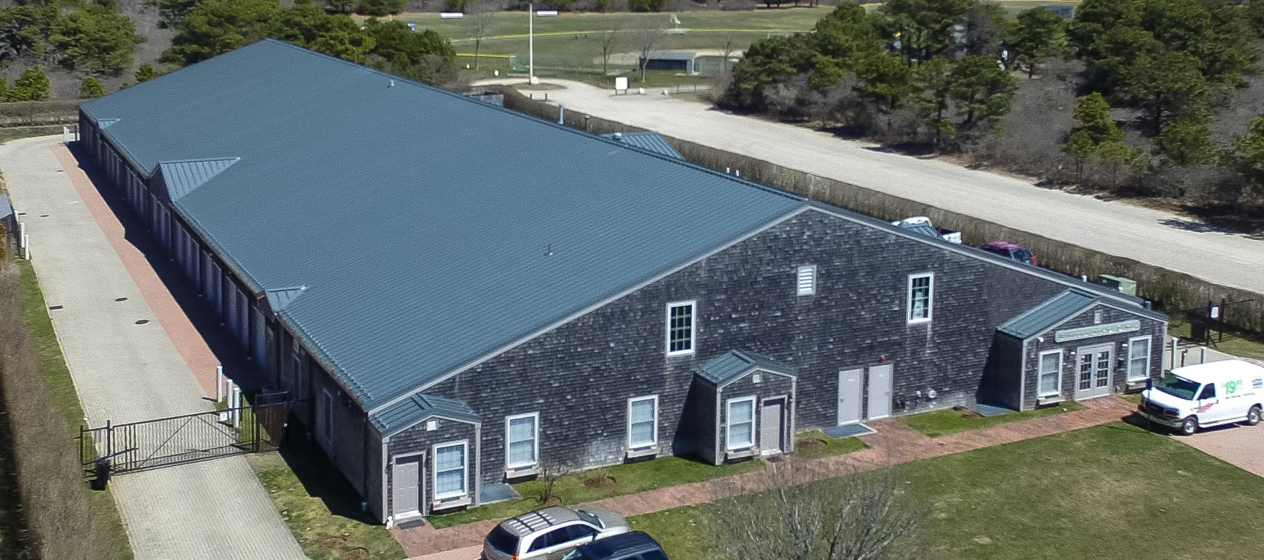 Nantucket Storage Center image 0