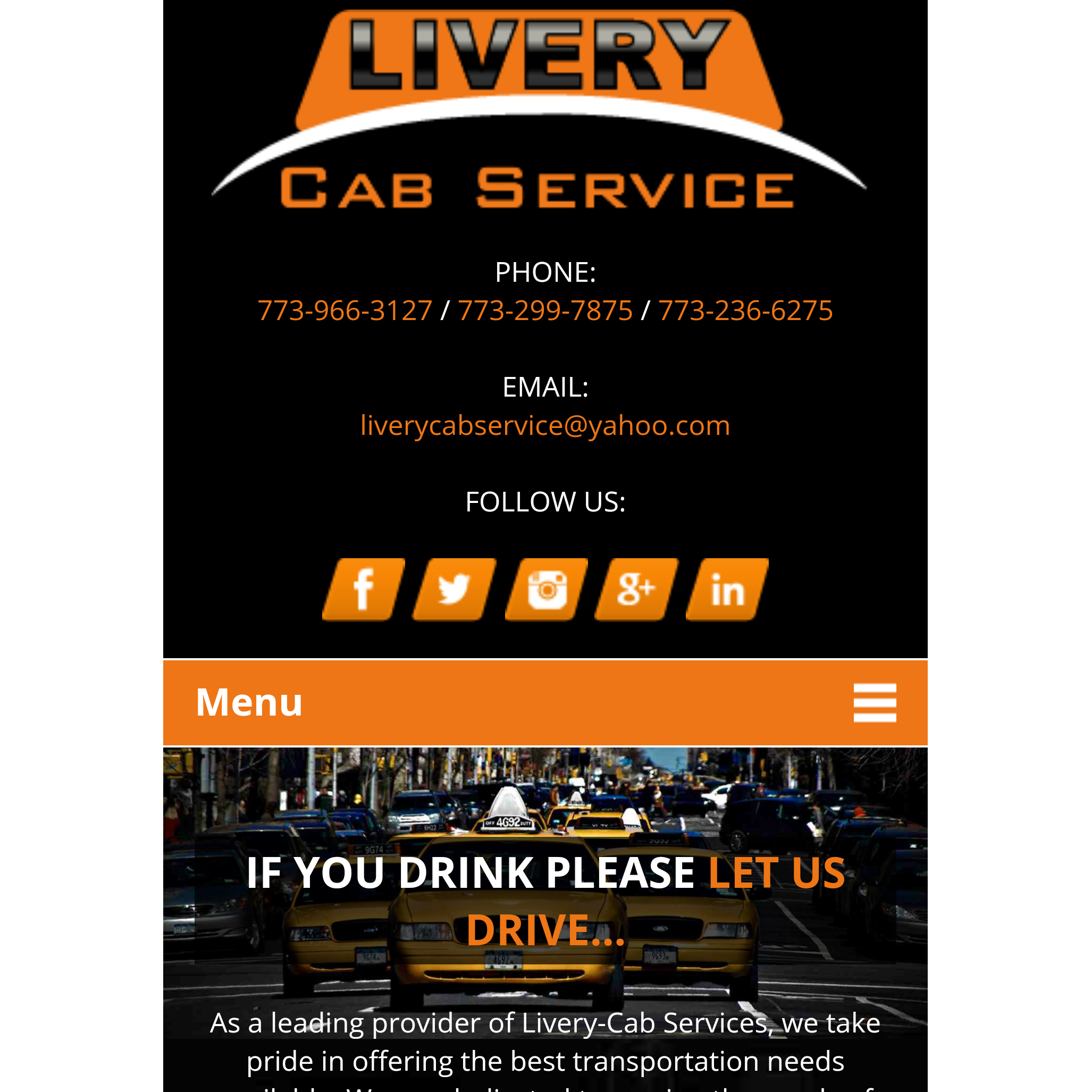 Syl's Livery Cab Service - Chicago, IL 60628 - (312)788-9932 | ShowMeLocal.com