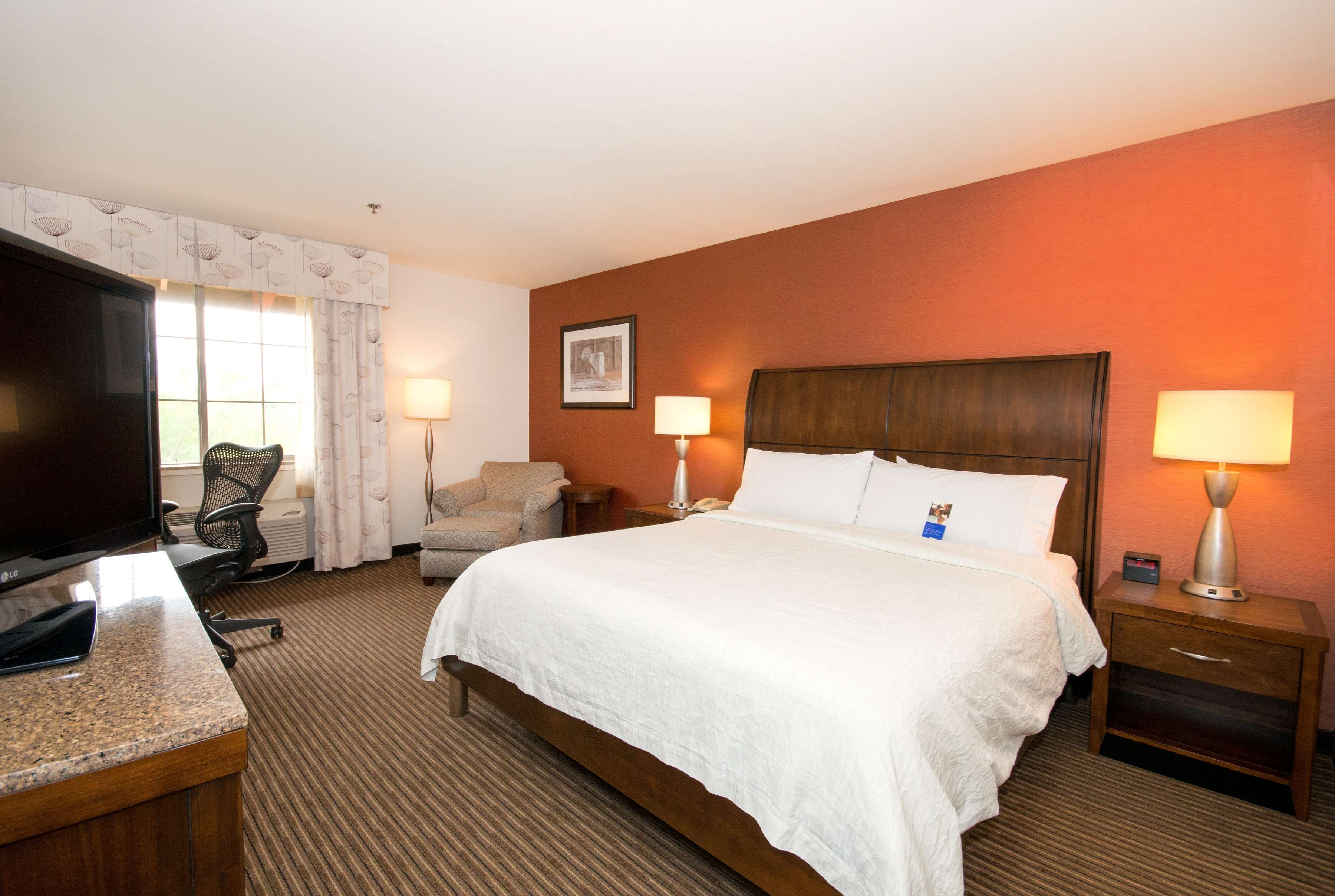 Hilton Garden Inn Palm Springs/Rancho Mirage image 18