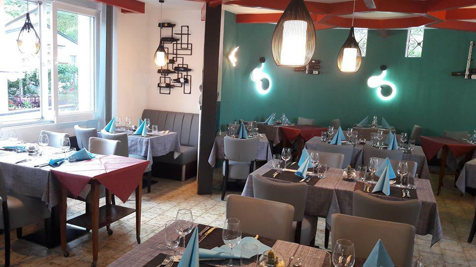 Restaurant La Cambuse à Vétroz