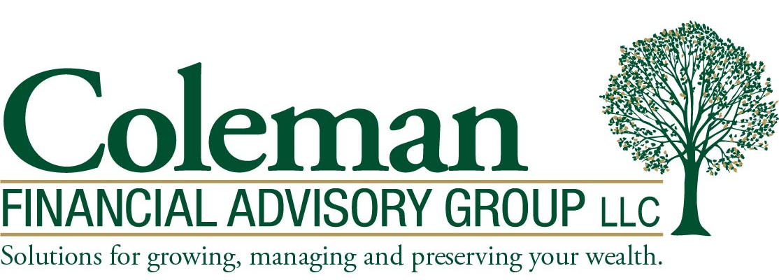 Coleman Financial Advisory Group LLC