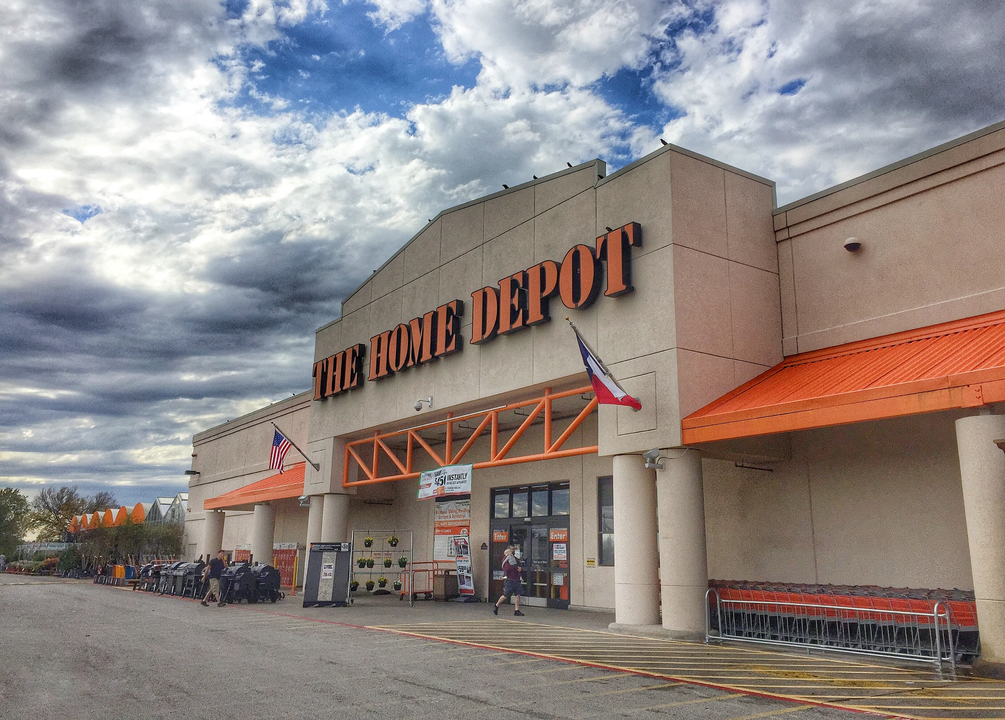 The Home Depot - Home | Facebook