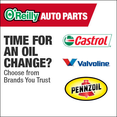 Bond/O'Reilly Auto Parts image 6