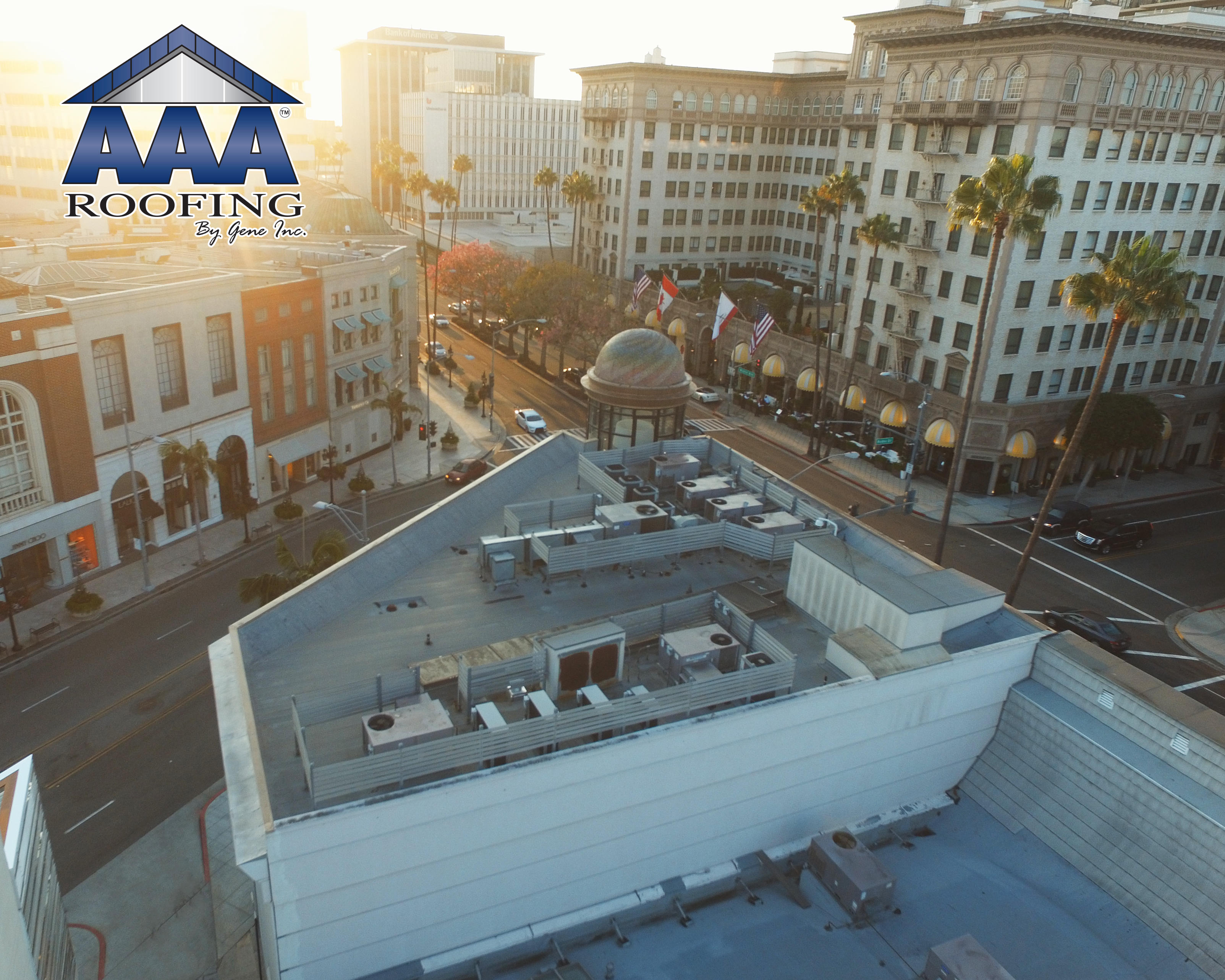 AAA Roofing by Gene image 2