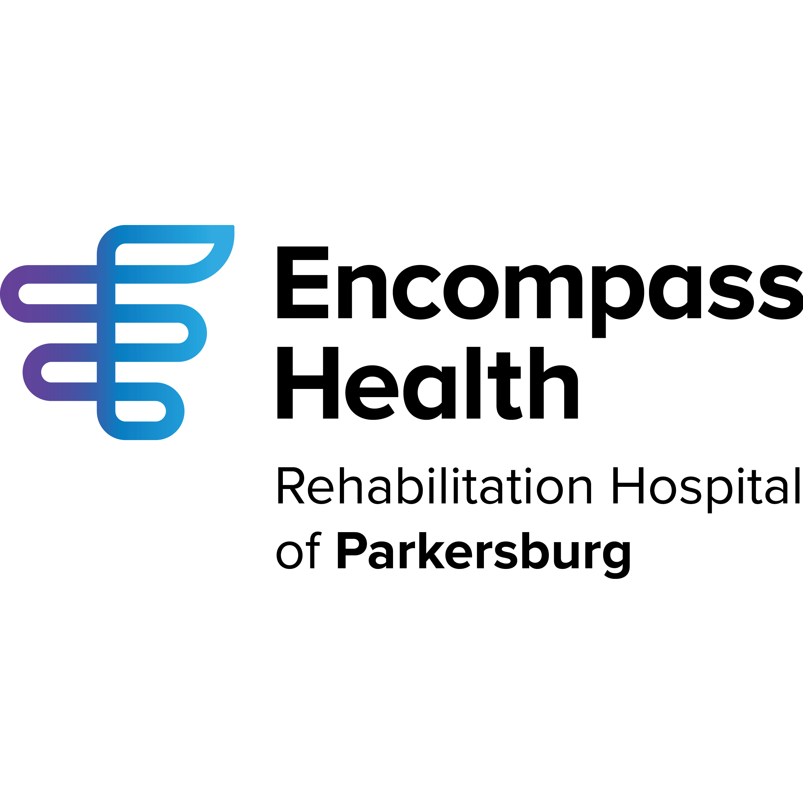 Encompass Health Rehabilitation Hospital of Parkersburg