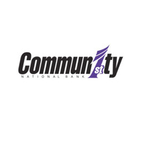 Community First National Bank image 1