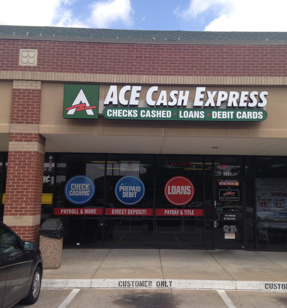 Products and Services in Arlington