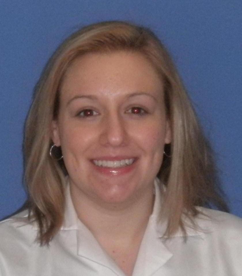 Image For Dr. Elizabeth  Bucher CNP