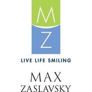 Dr. Max Zaslavsky, DMD