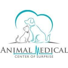 Animal Medical Center of Surprise 13833 West Bell Road Suite