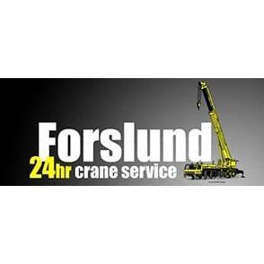 Forslund Crane Service, Inc. image 0