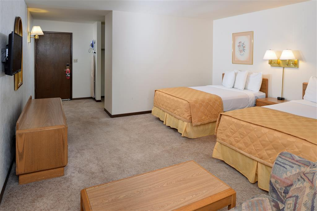 Americas Best Value Inn La Crosse image 20