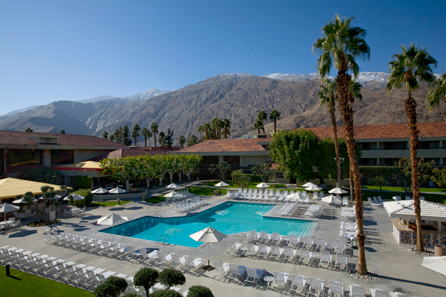 Hotels And Motels In Palm Springs California