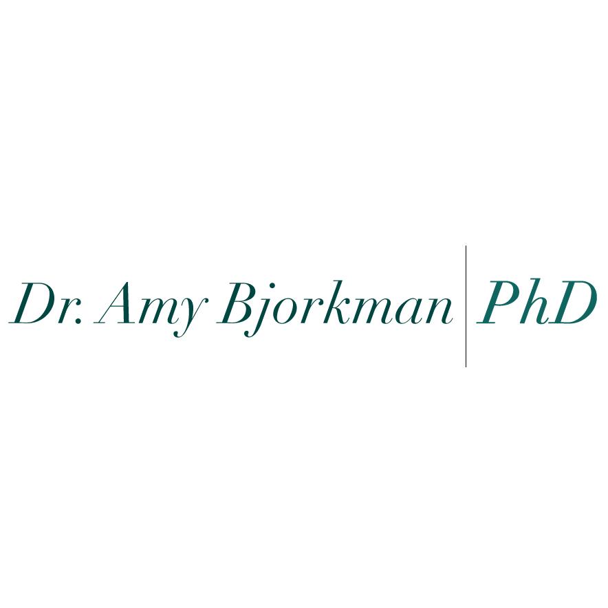 Dr. Amy Bjorkman