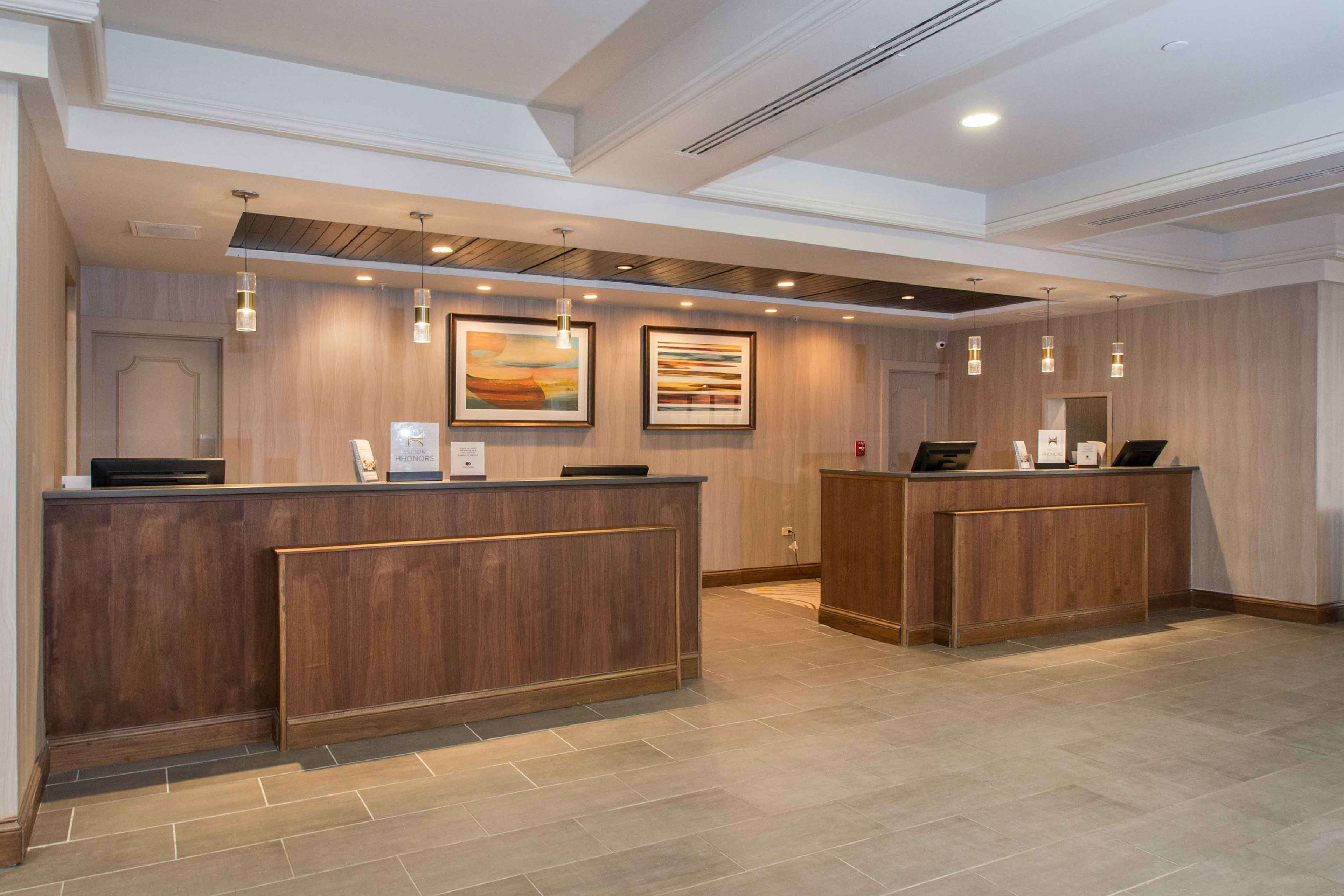 DoubleTree by Hilton Hotel Cleveland East Beachwood image 21