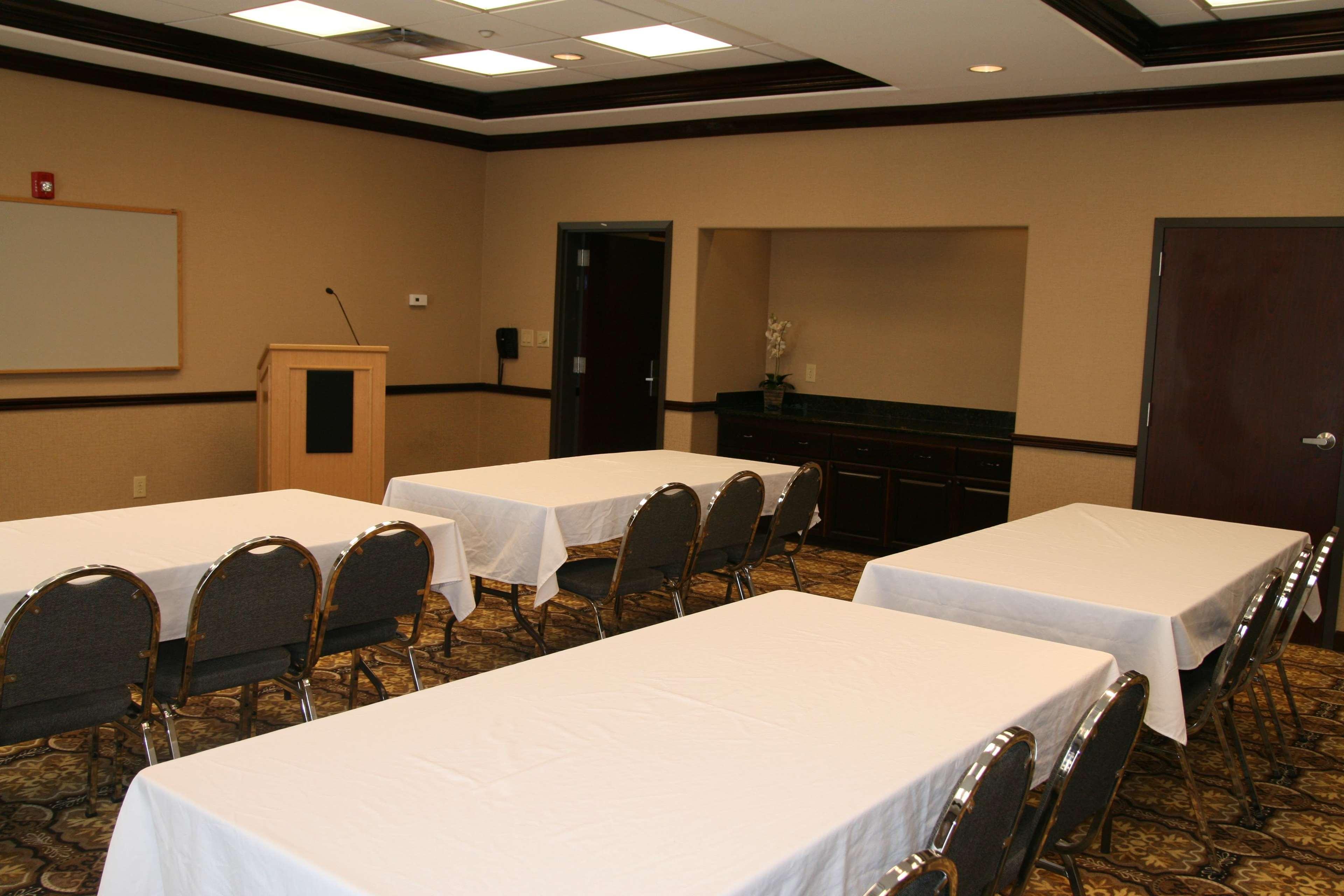 Hampton Inn & Suites Galveston image 31
