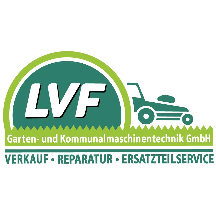Logo von Lvf Garten-U.Kommunalm.Technik GmbH