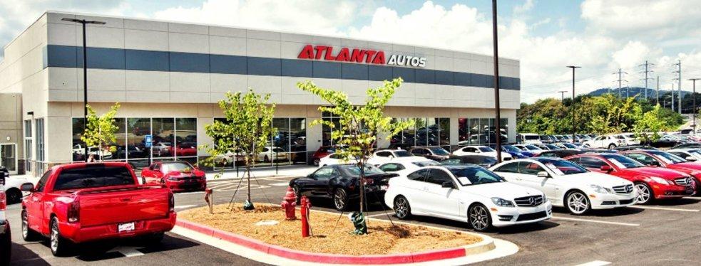 Atlanta Autos image 0