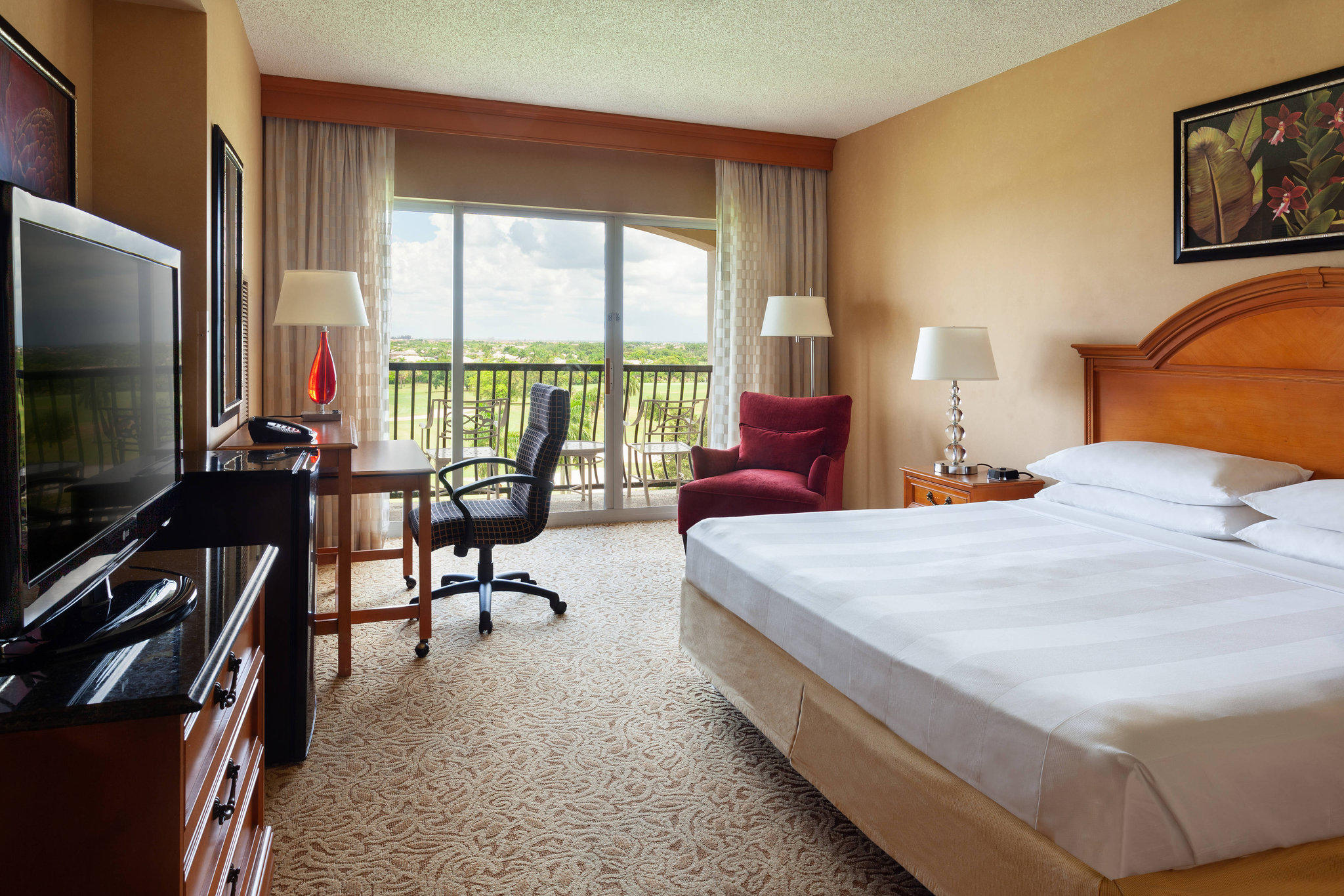 Fort Lauderdale Marriott Coral Springs Hotel & Convention Center