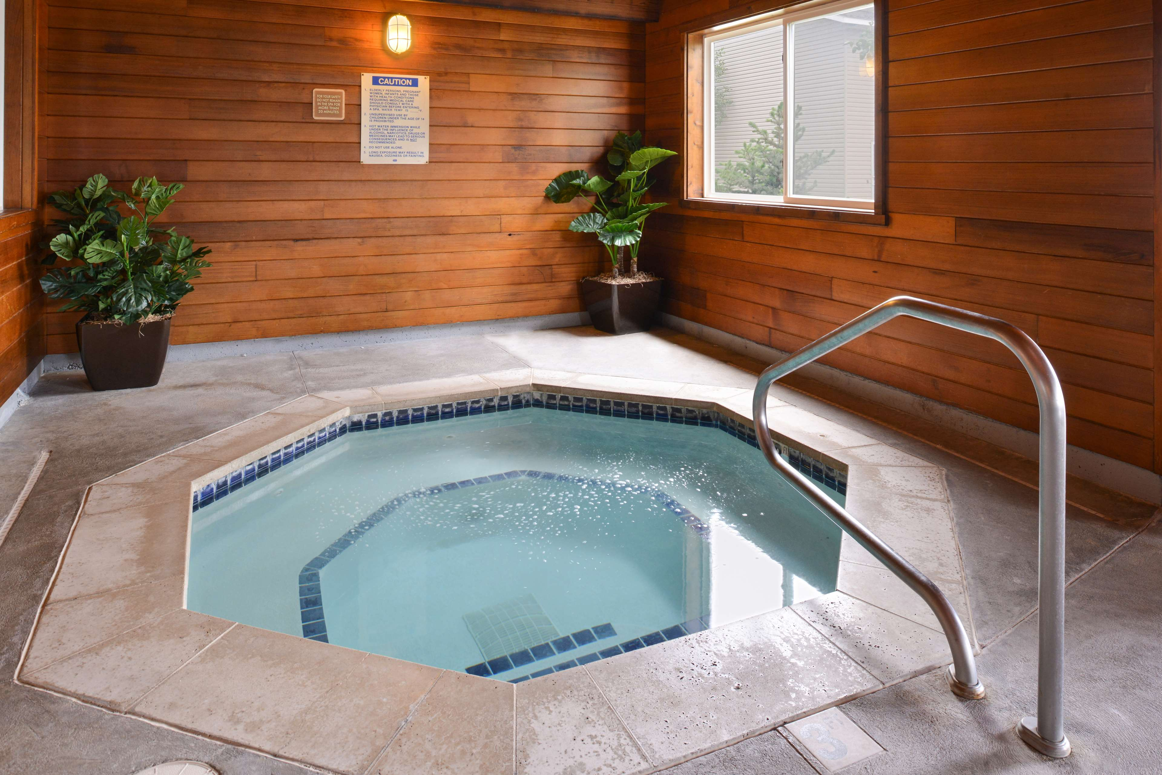 Best Western Pinedale Inn image 28