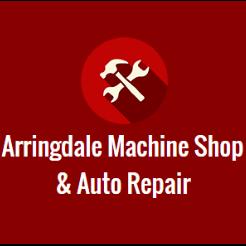 Arringdale's Engine Rebuilding & Auto Repair image 0