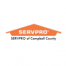 Servpro Of Campbell County