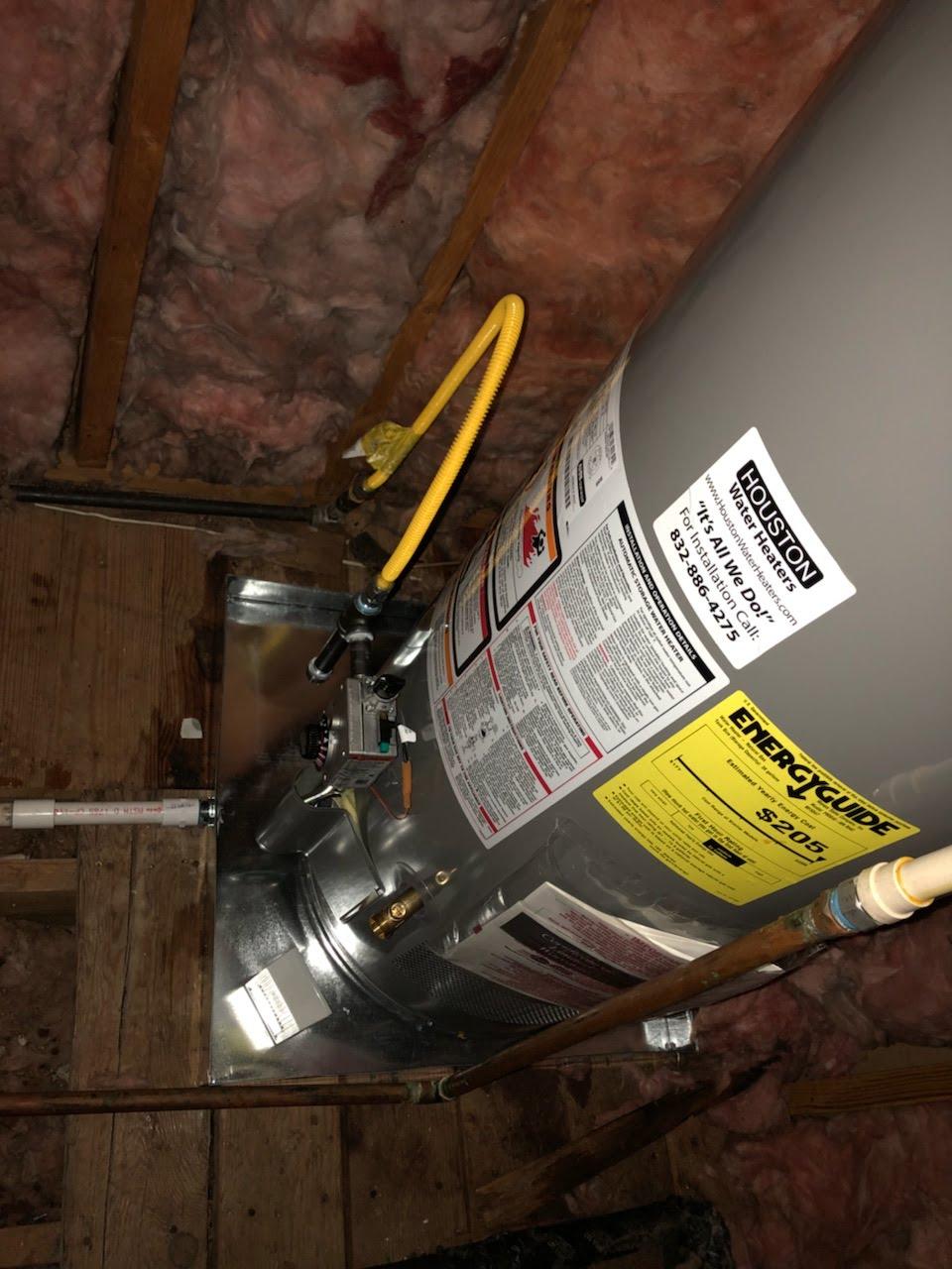 Katy Water Heaters image 61
