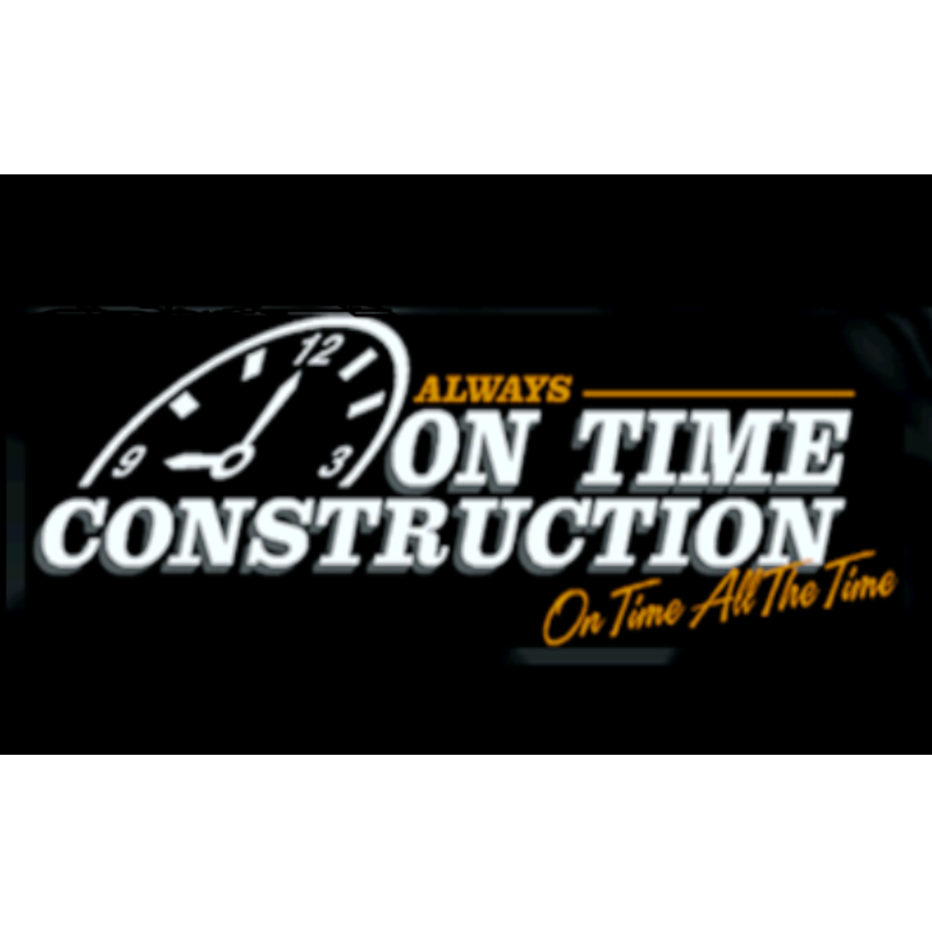 Always On Time Construction, LLC