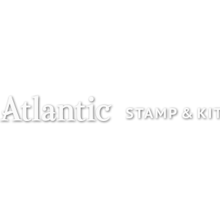 Atlantic Stamp & Kit
