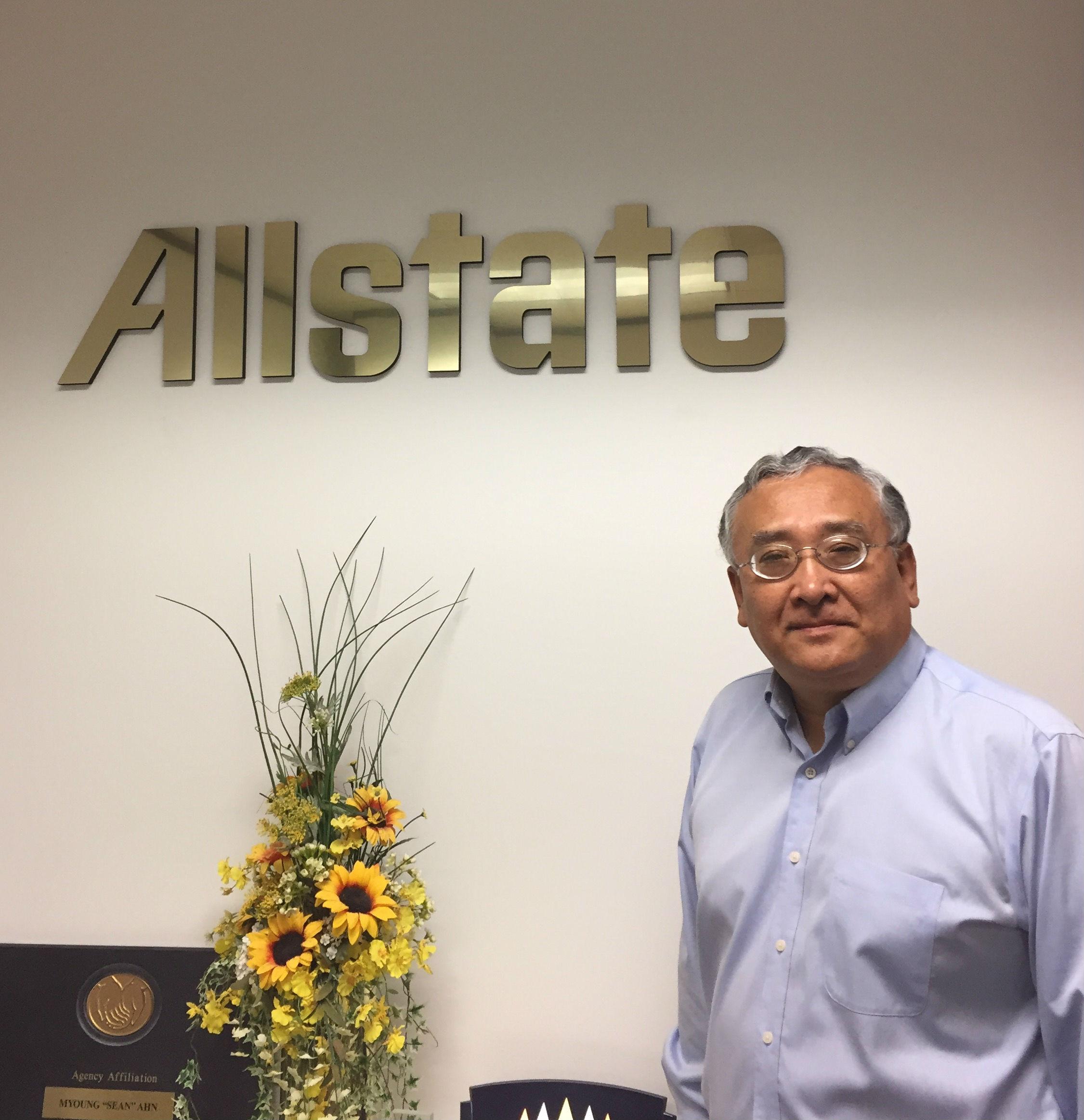 Sean Ahn: Allstate Insurance image 1