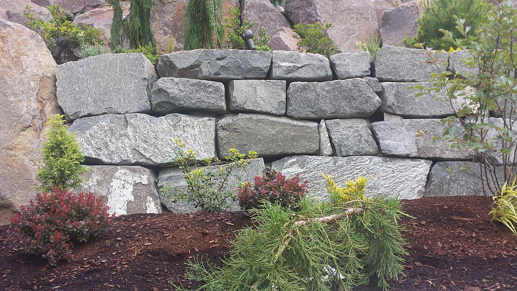 Capital Rock Walls & Excavation image 2