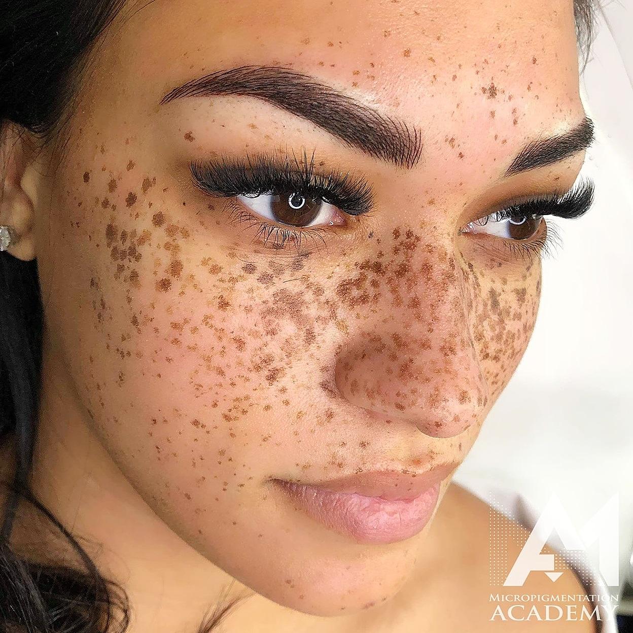 Micropigmentation Academy (Microblading- Scalp Tattoo Treatment/Training) Connecticut image 1