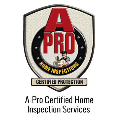 A-Pro Certified Home Inspection Services