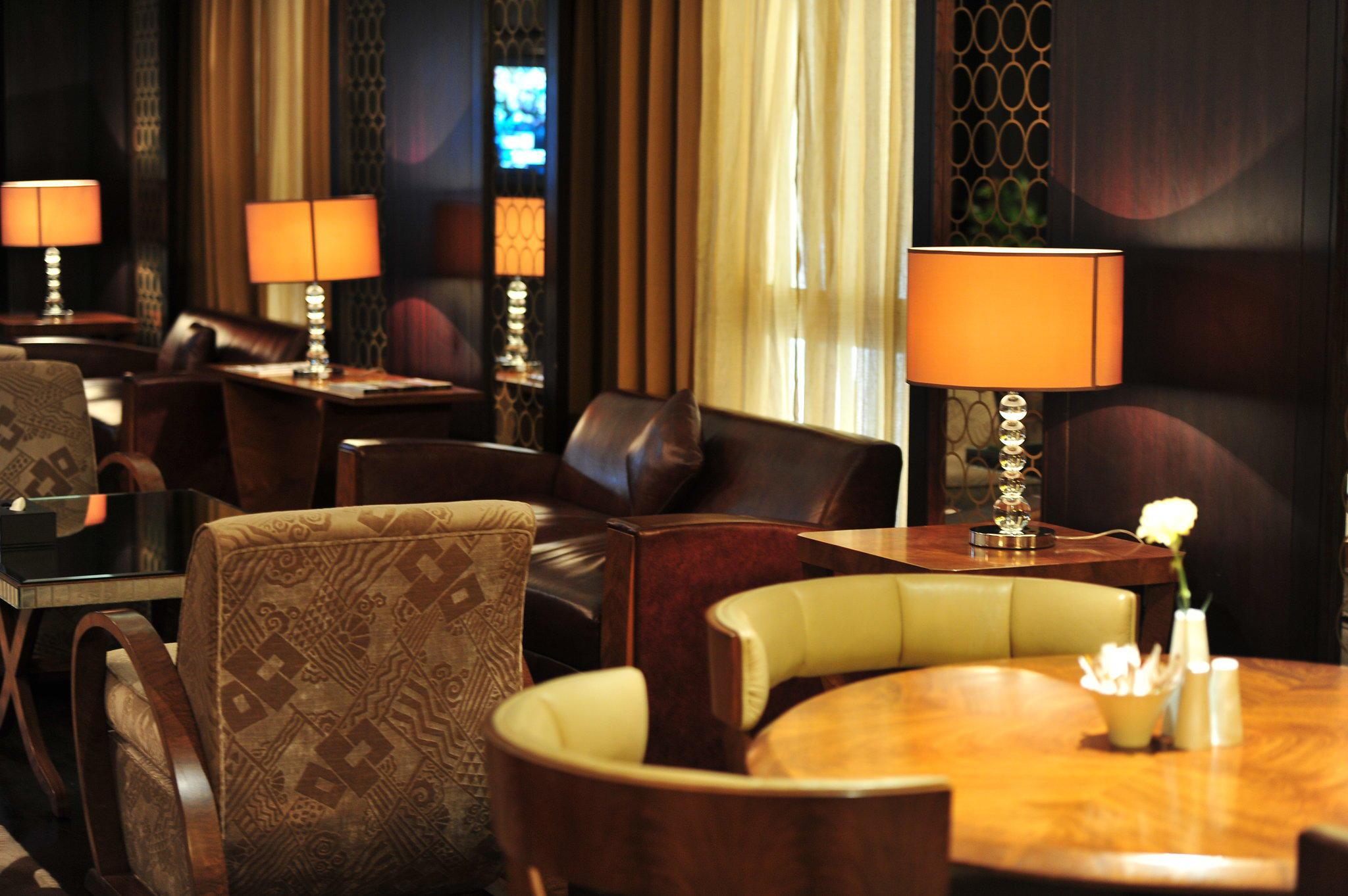 Crowne Plaza al Khobar, an IHG Hotel