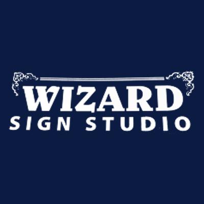 Wizard Sign Studio - Suwanee, GA - Telecommunications Services
