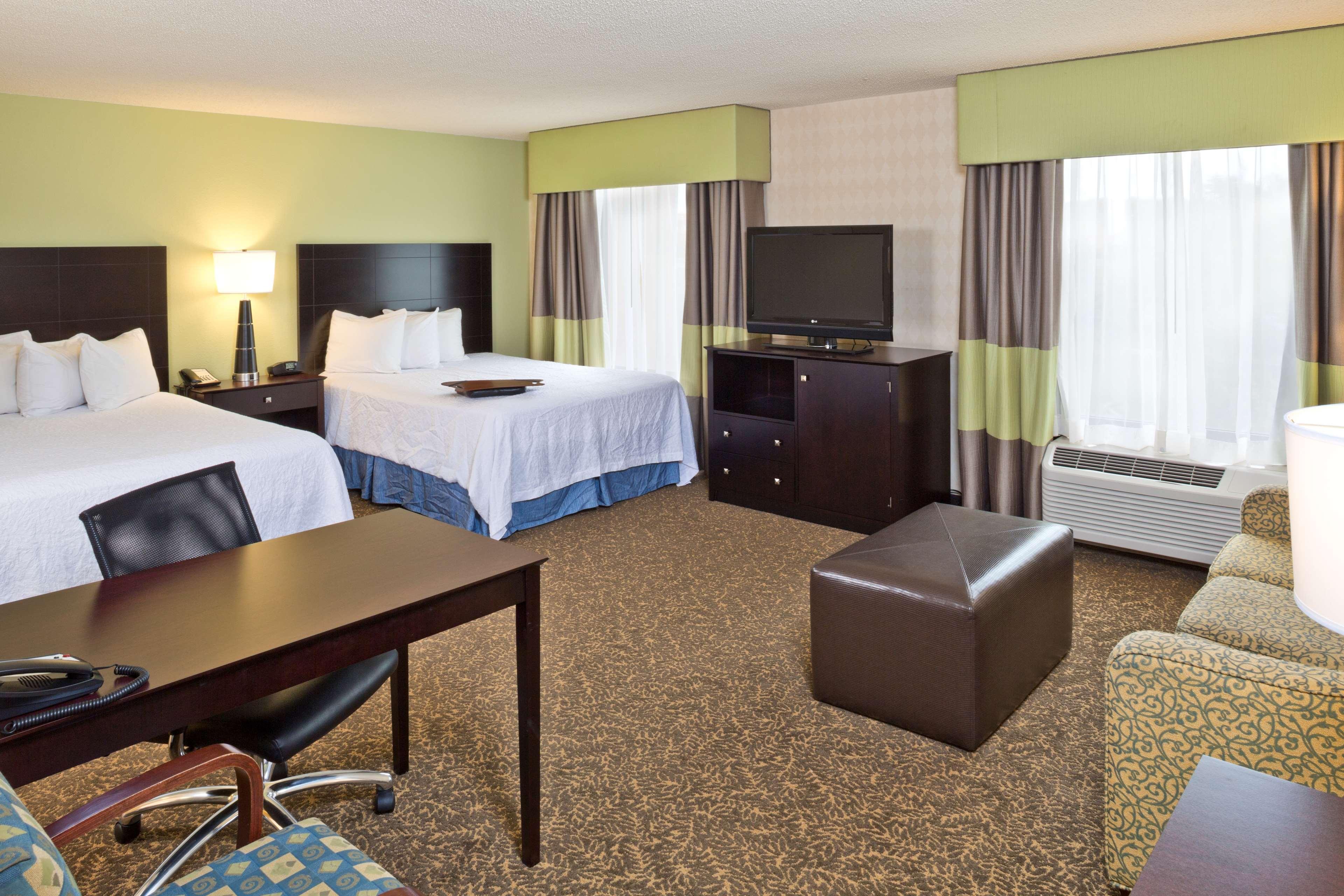 Hampton Inn & Suites Arundel Mills/Baltimore image 17