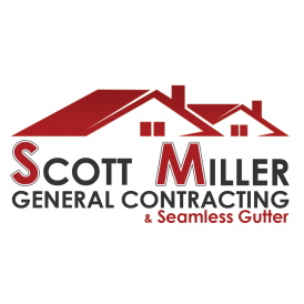 Scott Miller General Contracting and Seamless Gutter image 6
