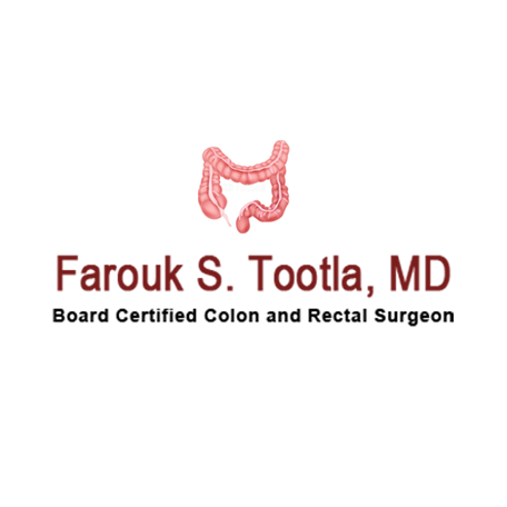 Farouk Tootla, MD, FACS, FACCRS