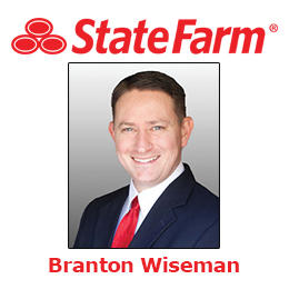 Branton Wiseman - State Farm Insurance Agent image 3