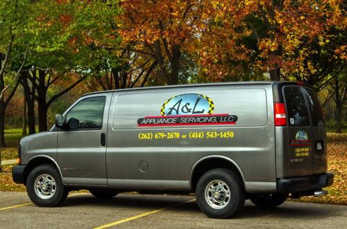 A & L Appliance Servicing LLC image 1