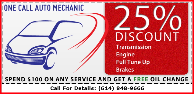 One Call Auto Mechanic image 6